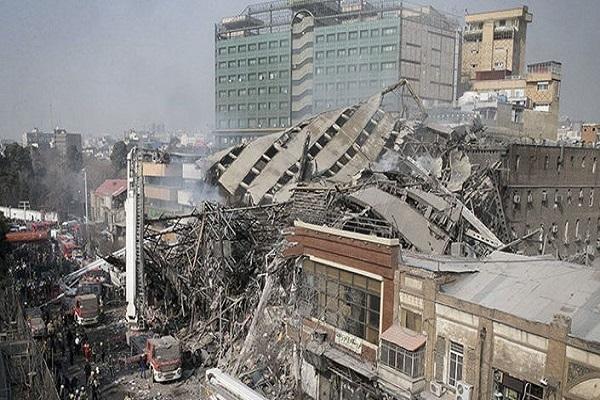 سازه های ضد زلزله