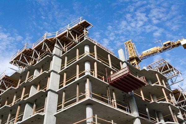 انواع خطاهای موجود در صنعت ساختمان