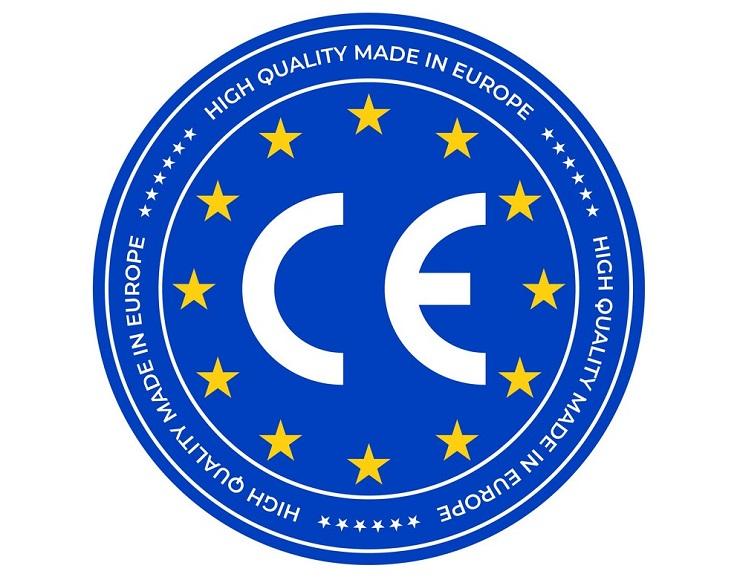 نشان CE اروپا